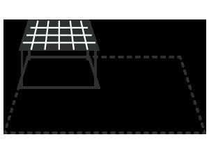 太陽光発電用地の不足