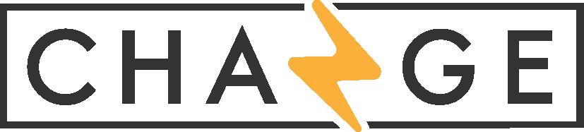 スマホで簡単太陽光発電投資 アプリで楽々売電収入 の CHANGE(チェンジ) ロゴ