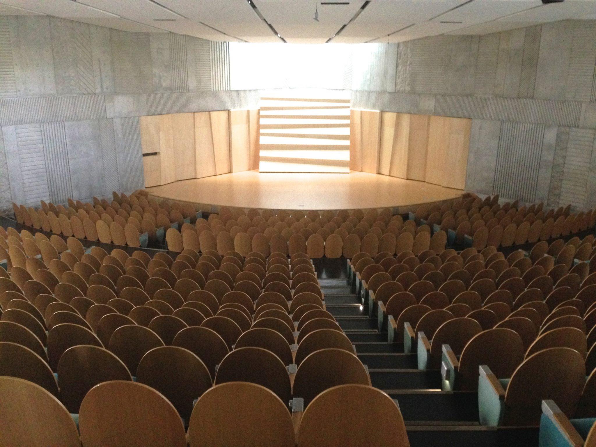 公益ホール