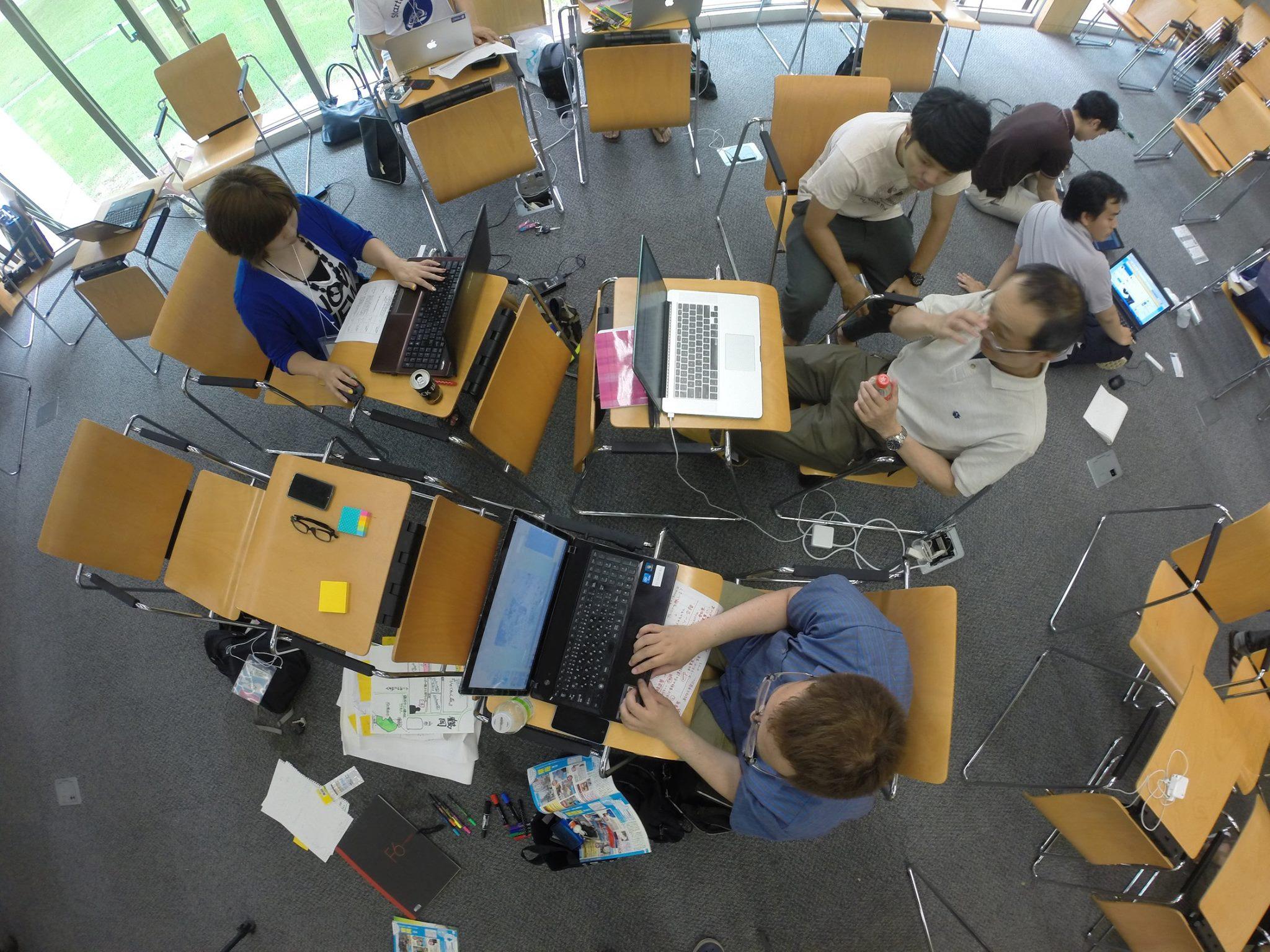 Startup Weekend Yamagata 3日目