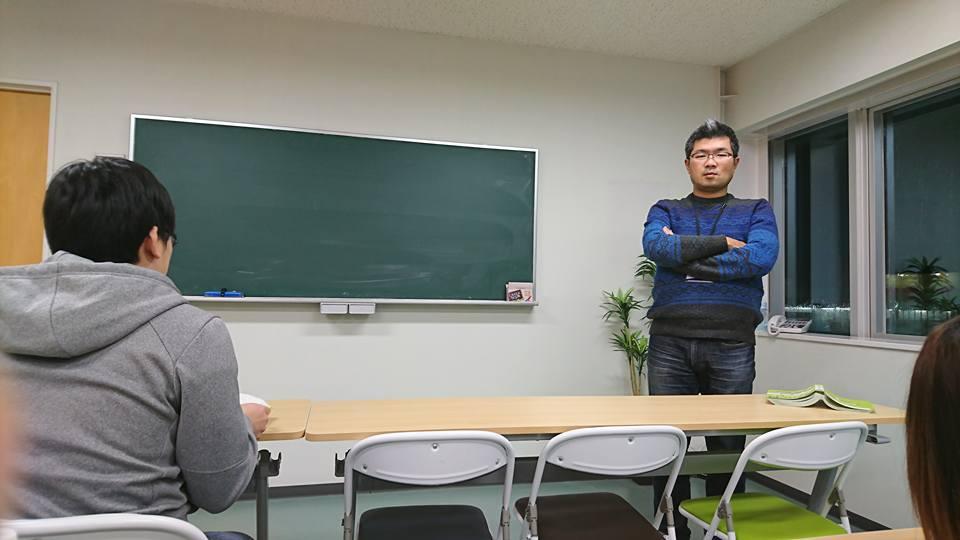 基本情報者試験勉強会の最終回