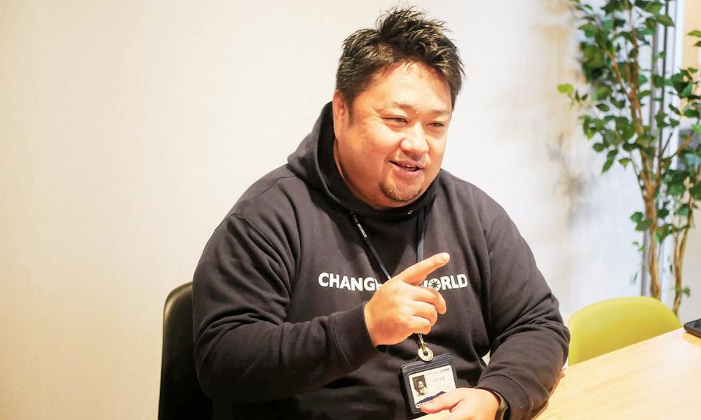 EO North Japan「経営者の志」に弊社代表・池田のインタビューが掲載されました
