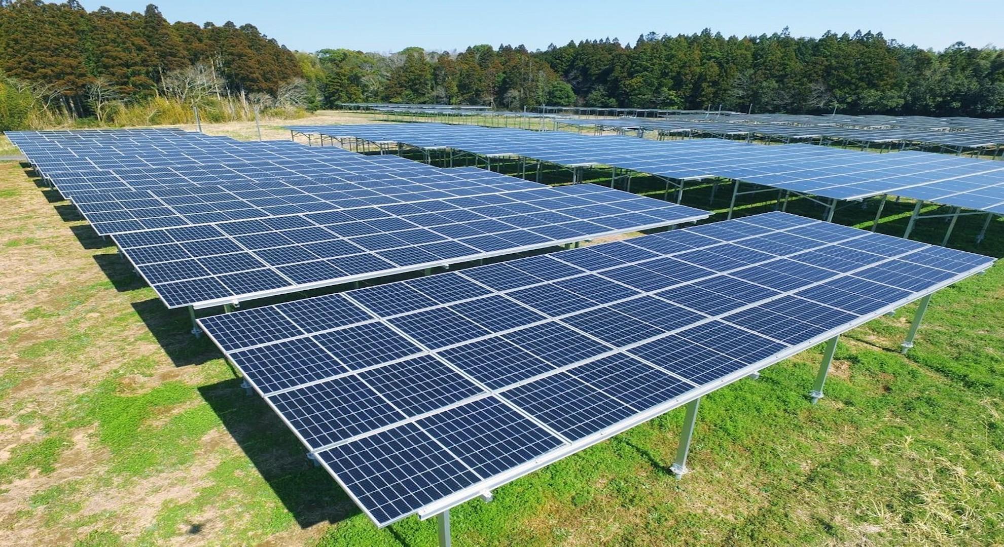 企業の再生可能エネルギー100%転換を支援する事業を開始しました