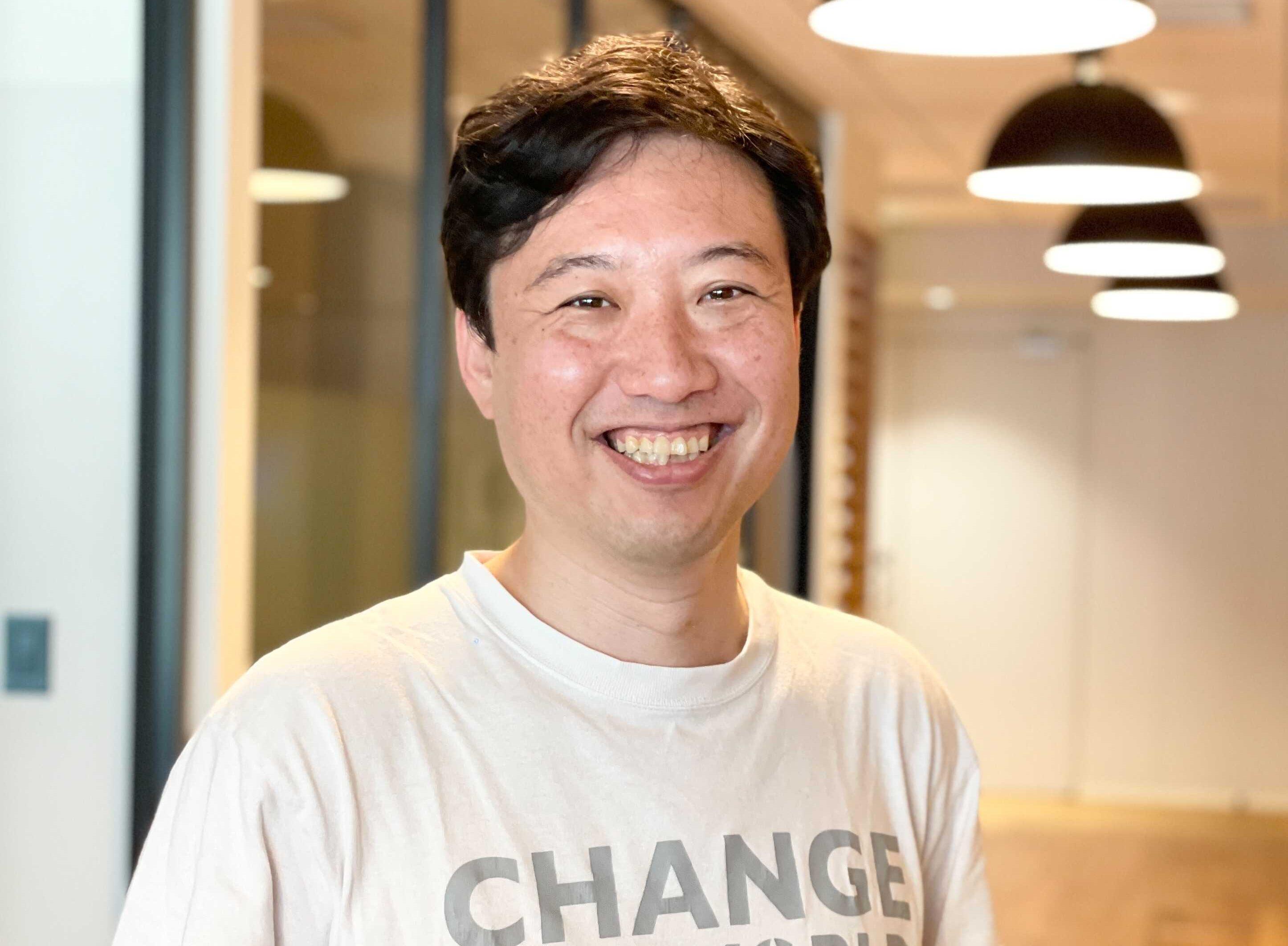 弊社CFOに前田恵一氏が就任しました