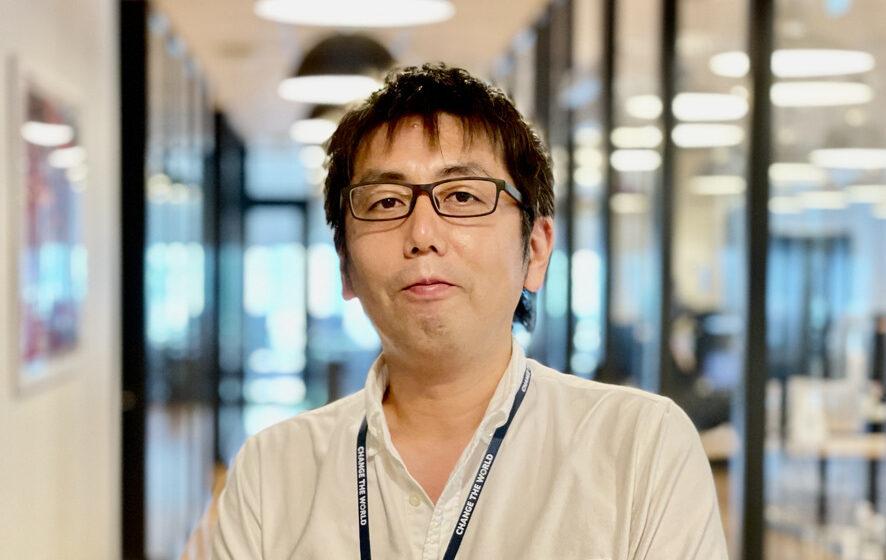 弊社取締役に穂積隆道氏が就任しました